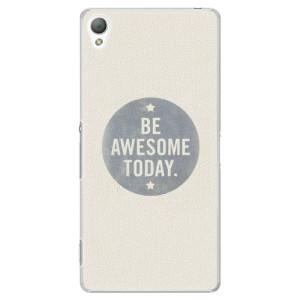 Plastové pouzdro iSaprio Awesome 02 na mobil Sony Xperia Z3