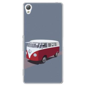 Plastové pouzdro iSaprio VW Bus na mobil Sony Xperia Z3