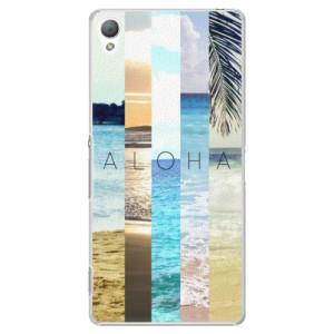 Plastové pouzdro iSaprio Aloha 02 na mobil Sony Xperia Z3