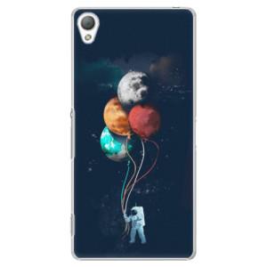 Plastové pouzdro iSaprio Balloons 02 na mobil Sony Xperia Z3