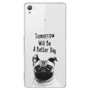 Plastové pouzdro iSaprio Better Day 01 na mobil Sony Xperia Z3