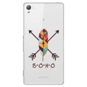 Plastové pouzdro iSaprio BOHO na mobil Sony Xperia Z3