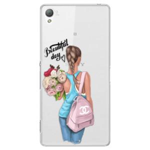 Plastové pouzdro iSaprio Beautiful Day na mobil Sony Xperia Z3