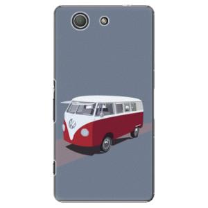 Plastové pouzdro iSaprio VW Bus na mobil Sony Xperia Z3 Compact