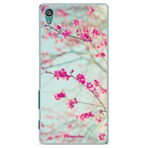 Plastové pouzdro iSaprio Blossom 01 na mobil Sony Xperia Z5