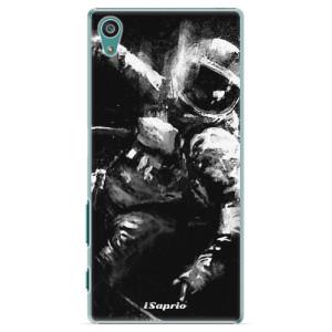 Plastové pouzdro iSaprio Astronaut 02 na mobil Sony Xperia Z5