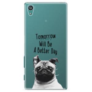 Plastové pouzdro iSaprio Better Day 01 na mobil Sony Xperia Z5