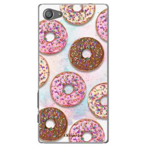 Plastové pouzdro iSaprio Donuts 11 na mobil Sony Xperia Z5 Compact
