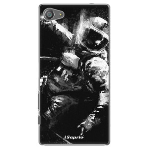 Plastové pouzdro iSaprio Astronaut 02 na mobil Sony Xperia Z5 Compact