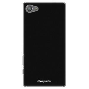 Plastové pouzdro iSaprio 4Pure černé na mobil Sony Xperia Z5 Compact