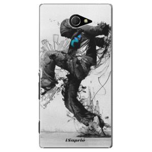 Plastové pouzdro iSaprio Dance 01 na mobil Sony Xperia M2