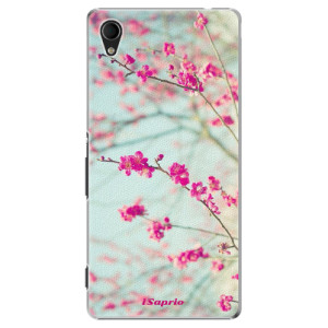 Plastové pouzdro iSaprio Blossom 01 na mobil Sony Xperia M4