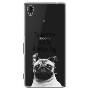 Plastové pouzdro iSaprio Better Day 01 na mobil Sony Xperia M4