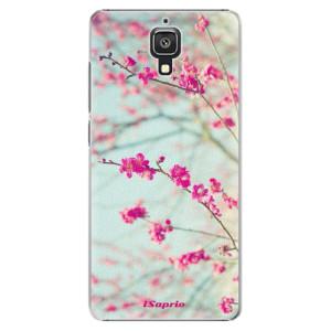 Plastové pouzdro iSaprio Blossom 01 na mobil Xiaomi Mi4