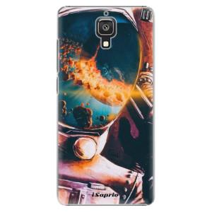 Plastové pouzdro iSaprio Astronaut 01 na mobil Xiaomi Mi4