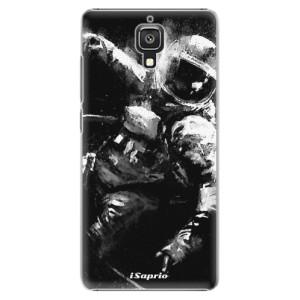 Plastové pouzdro iSaprio Astronaut 02 na mobil Xiaomi Mi4