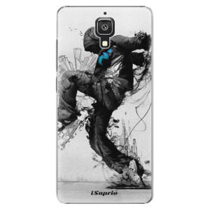 Plastové pouzdro iSaprio Dance 01 na mobil Xiaomi Mi4