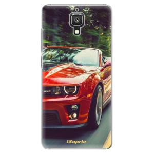 Plastové pouzdro iSaprio Chevrolet 02 na mobil Xiaomi Mi4