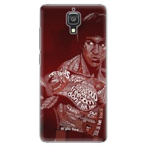 Plastové pouzdro iSaprio Bruce Lee na mobil Xiaomi Mi4