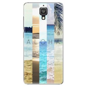 Plastové pouzdro iSaprio Aloha 02 na mobil Xiaomi Mi4