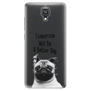 Plastové pouzdro iSaprio Better Day 01 na mobil Xiaomi Mi4
