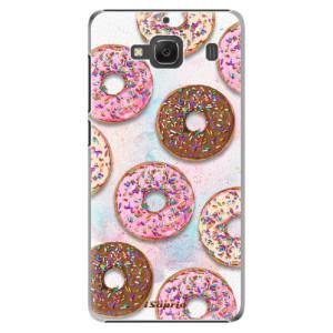 Plastové pouzdro iSaprio Donuts 11 na mobil Xiaomi Redmi 2