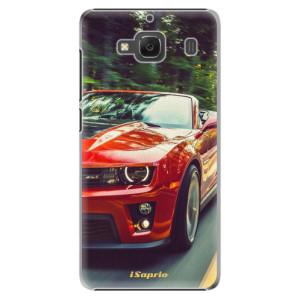 Plastové pouzdro iSaprio Chevrolet 02 na mobil Xiaomi Redmi 2