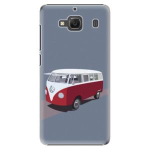 Plastové pouzdro iSaprio VW Bus na mobil Xiaomi Redmi 2
