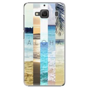 Plastové pouzdro iSaprio Aloha 02 na mobil Xiaomi Redmi 2