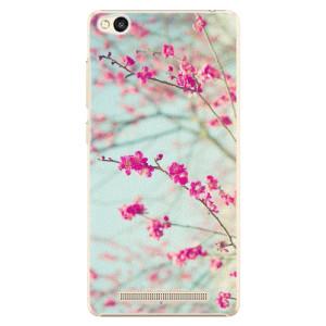 Plastové pouzdro iSaprio Blossom 01 na mobil Xiaomi Redmi 3