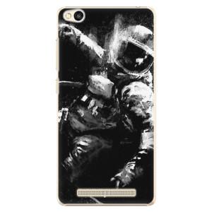 Plastové pouzdro iSaprio Astronaut 02 na mobil Xiaomi Redmi 3