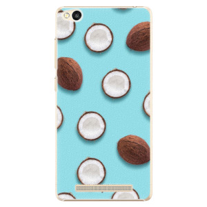 Plastové pouzdro iSaprio Coconut 01 na mobil Xiaomi Redmi 3