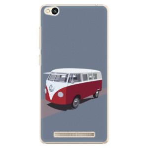 Plastové pouzdro iSaprio VW Bus na mobil Xiaomi Redmi 3