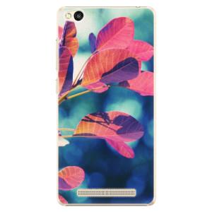 Plastové pouzdro iSaprio Autumn 01 na mobil Xiaomi Redmi 3