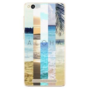 Plastové pouzdro iSaprio Aloha 02 na mobil Xiaomi Redmi 3