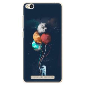 Plastové pouzdro iSaprio Balloons 02 na mobil Xiaomi Redmi 3