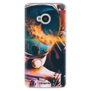 Plastové pouzdro iSaprio Astronaut 01 na mobil HTC One M7