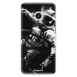Plastové pouzdro iSaprio Astronaut 02 na mobil HTC One M7