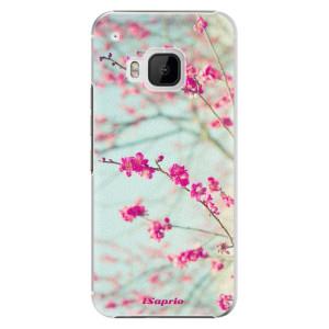 Plastové pouzdro iSaprio Blossom 01 na mobil HTC One M9