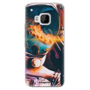 Plastové pouzdro iSaprio Astronaut 01 na mobil HTC One M9
