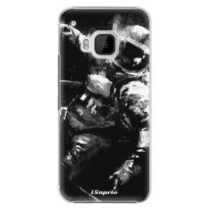 Plastové pouzdro iSaprio Astronaut 02 na mobil HTC One M9