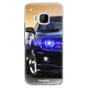 Plastové pouzdro iSaprio Chevrolet 01 na mobil HTC One M9