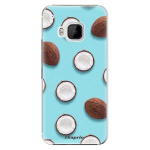 Plastové pouzdro iSaprio Coconut 01 na mobil HTC One M9