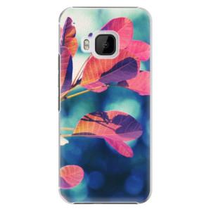 Plastové pouzdro iSaprio Autumn 01 na mobil HTC One M9