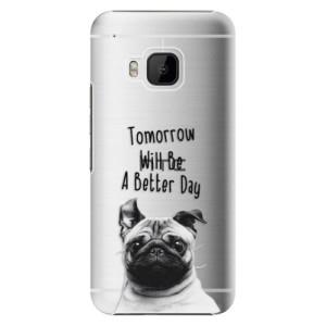 Plastové pouzdro iSaprio Better Day 01 na mobil HTC One M9