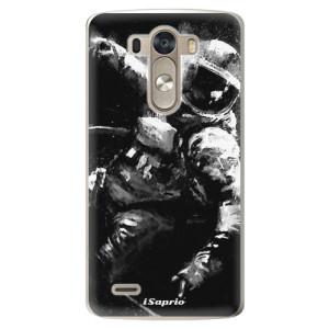 Plastové pouzdro iSaprio Astronaut 02 na mobil LG G3 (D855)