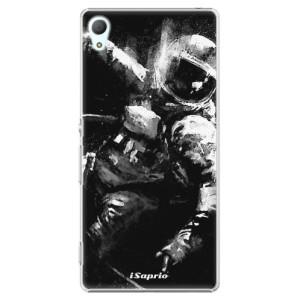 Plastové pouzdro iSaprio Astronaut 02 na mobil Sony Xperia Z3+ / Z4