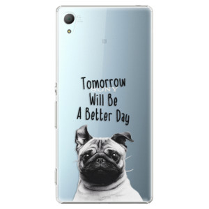 Plastové pouzdro iSaprio Better Day 01 na mobil Sony Xperia Z3+ / Z4
