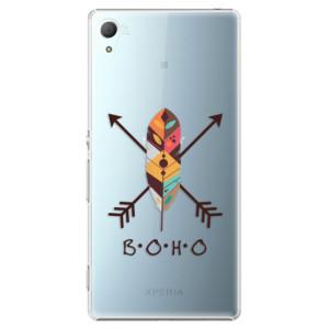 Plastové pouzdro iSaprio BOHO na mobil Sony Xperia Z3+ / Z4