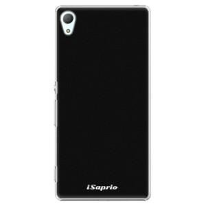 Plastové pouzdro iSaprio 4Pure černé na mobil Sony Xperia Z3+ / Z4
